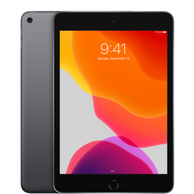 Apple iPad Mini (2019) Wi-Fi A2133 256GB