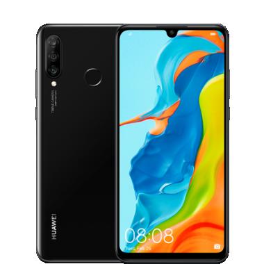 Huawei P30 Lite Dual SIM 4GB RAM 128GB