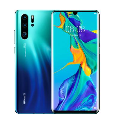 Huawei P30 Pro Dual SIM 512GB