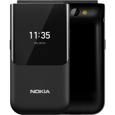 Nokia 2720 Flip Dual SIM