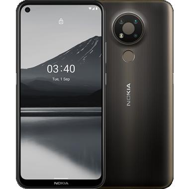 Nokia 3.4 4GB RAM 64GB