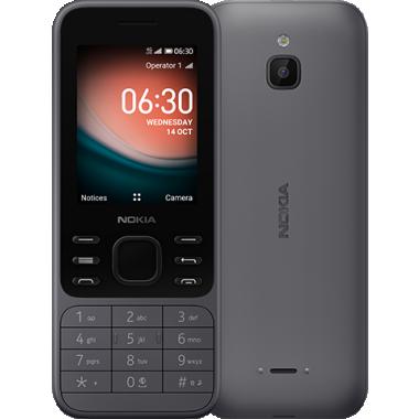 Nokia 6300 4G Dual SIM