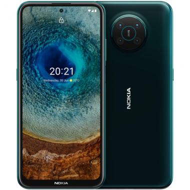 Nokia X10 4GB RAM 128GB