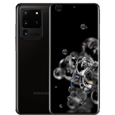 Samsung Galaxy S20 Ultra 5G SM-G988B/DS 128GB