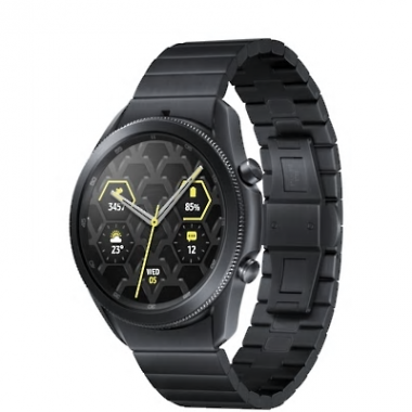Samsung Galaxy Watch 3 Titanium Bluetooth 45mm SM-R840