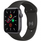 Apple Watch SE GPS 44mm Aluminum Case