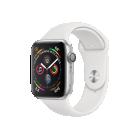 Apple Watch Series 4 GPS 44mm Aluminum Case (kasutatud)