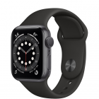 Apple Watch Series 6 GPS + Cellular 40mm Aluminum Case