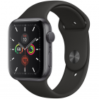 Apple Watch Series 5 GPS 44mm Aluminum Case